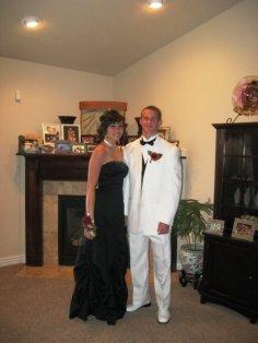 Junior Prom 2009